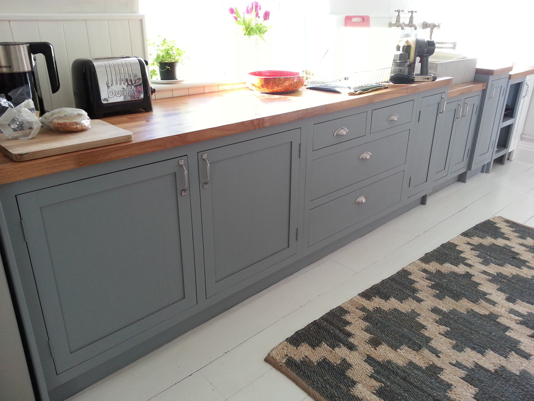 Temple Carpentry Bespoke Kitchens Handmade